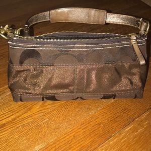 Authentic Coach Mini Shoulder bag